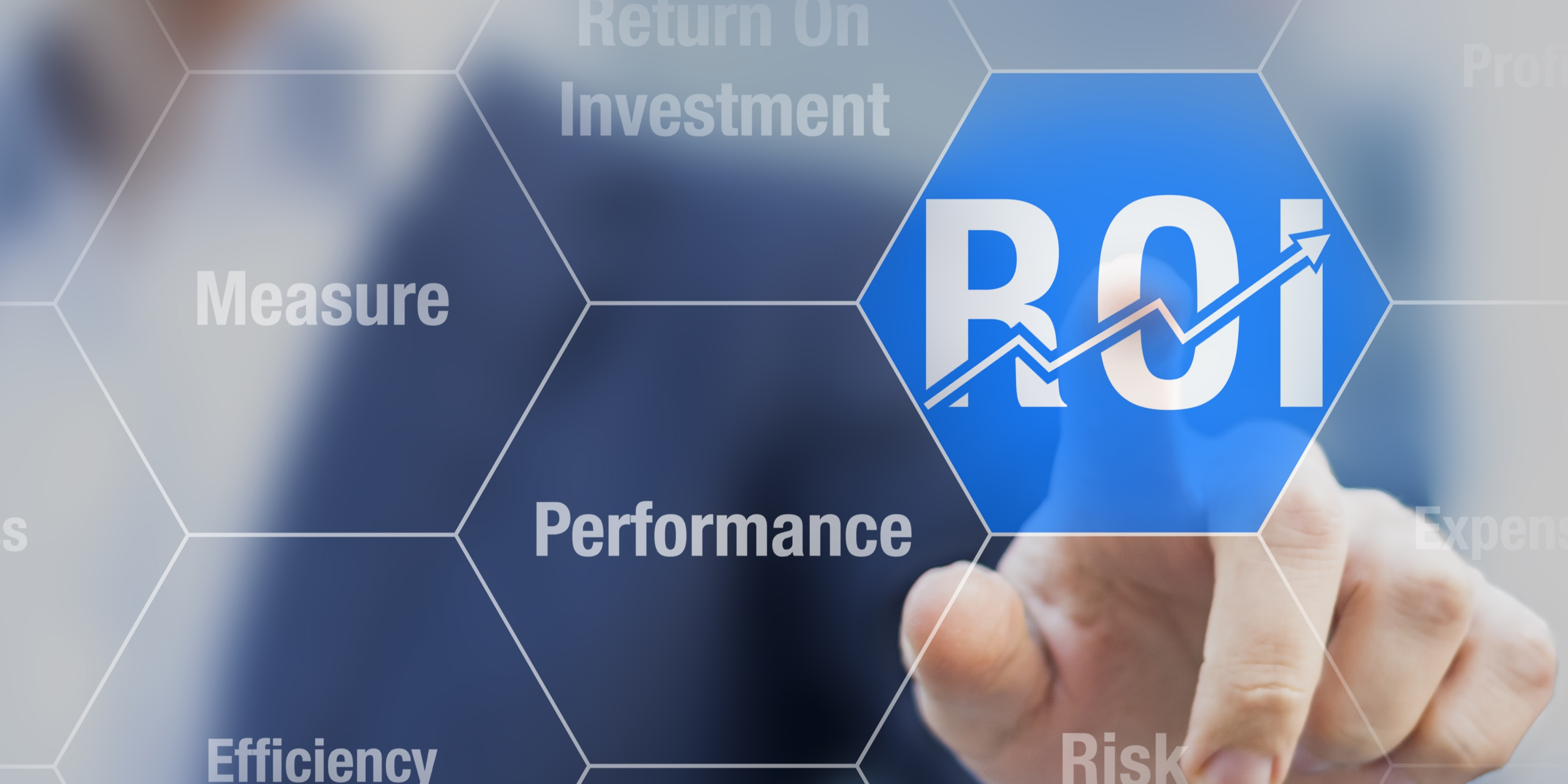 How to Measure ROI During Tough Times